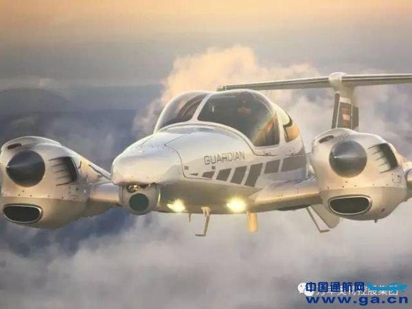 是世界通用航空飞机制造